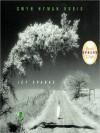 Icy Sparks (MP3 Book) - Gwyn Hyman Rubio, Kate Miller