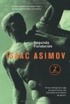 Segunda Fundacion/ Second Foundation (Spanish Edition) - Isaac Asimov, Daniel Estrada Gomez Acebo