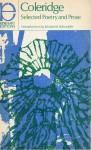 Coleridge: Selected Poetry and Prose - Samuel Taylor Coleridge
