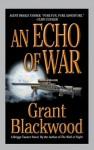 An Echo of War - Grant Blackwood