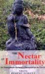 The Nectar of Immortality: Sri Nisargadatta Maharaj's Discourses on the Eternal - Sri Nisargadatta Maharaj, Robert Powell