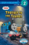 Trouble in the Tunnel (Thomas & Friends) - Wilbert Awdry, Richard Courtney