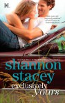 Exclusively Yours (The Kowalskis) - Shannon Stacey
