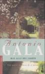 Mas Alla Del Jardin - Antonio Gala
