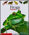 Frogs - Daniel Moignot, Gallimard Jeunesse