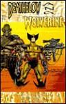 Deathblow/Wolverine - Richard Bennett