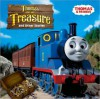 Thomas and the Treasure: And Other Stories - R. Schuyler Hooke