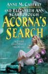 Acorna's Search - Anne McCaffrey, Elizabeth Ann Scarborough
