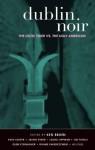 Dublin Noir: The Celtic Tiger vs. The Ugly American (Akashic Noir Series) - Ken Bruen