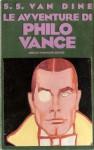 Le avventure di Philo Vance - S.S. Van Dine, Pietro Ferrari