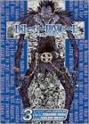Death Note 3: Hard Run - Tsugumi Ohba, Takeshi Obata, Pookie Rolf