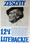 Zeszyty Literackie nr 124 (4/2013) - Redakcja kwartalnika Zeszyty Literackie