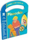 Pinnochio Handle Book [With CD] - Vincent Douglas