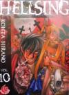 Hellsing Vol. 10 - Kohta Hirano