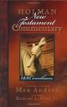 Holman New Testament Commentary - 1 & 2 Corinthians - Richard L. Jr. Pratt, Max E. Anders