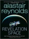 Revelation Space - Alastair Reynolds, John Lee