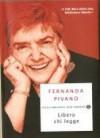 Libero chi legge - Fernanda Pivano