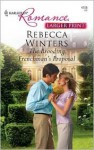 The Brooding Frenchman's Proposal - Rebecca Winters