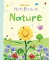 First Picture Nature - Felicity Brooks