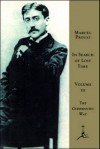 The Guermantes Way - Marcel Proust, D.J. Enright