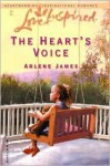 The Heart's Voice - Arlene James