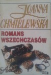 Romans wszechczasów - Joanna Chmielewska