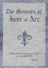 The Memoirs of Joan of Arc - Zarle Williams