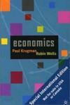 Economics International Edition - Paul Krugman, Robin Wells