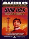 Star Trek Captain Sulu's Adventures - J. Molloy, George Takei, Simon Jones