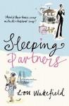 Sleeping Partners - Lou Wakefield