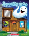 Spooky Boo! A Halloween Adventure - Lily Karr, Kyle Poling