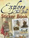 Explore the Bible Sticker Book - Tim Dowley