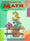 Math Grade 7 - Vincent Douglas, ASP