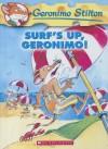 Surf's Up, Geronimo! (Geronimo Stilton 20) - Geronimo Stilton