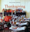 Williams-Sonoma Entertaining: Thanksgiving Entertaining - Lou Seibert Pappas