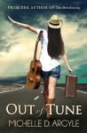 Out of Tune - Michelle D. Argyle