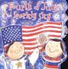 Fourth of July, Sparkly Sky - Amanda Haley