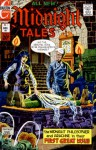 Midnight Tales - Wayne Howard, Nicola Cuti, Jack Abel, Joe Staton, Tom Sutton