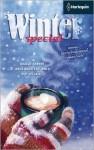 Winter Special: Winterse Metamorfose / Redder in de sneeuw / Op slag van twaalf - Maggie Shayne, Linda Winstead Jones, Day Leclaire, Renée Olsthoorn