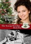A Christmas Peril - Diane Moody