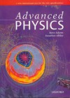 Advanced Physics - Steve Adams, Jonathan Allday