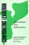 Confronting Leviathan: Mozambique Since Independence - Margaret C. Hall, Tom Young