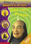 Odd-inary People - Mary Packard
