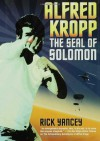 Alfred Kropp: The Seal of Solomon - Rick Yancey