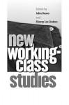 New Working-Class Studies - John Russo