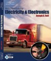 Modern Diesel Technology: Electricity and Electronics - Joseph Bell