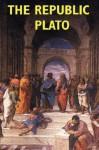 THE REPUBLIC BY PLATO (non illustrated) - Plato, Benjamin Jowett