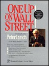One Up On Wall Street (6 Pack) Cassette - Peter Lynch