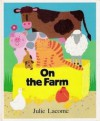 On the Farm - Julie Lacome