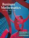 Business Mathematics - Richard N. Aufmann, Vernon C. Barker, Joanne S. Lockwood, Richard N. Aufmann
